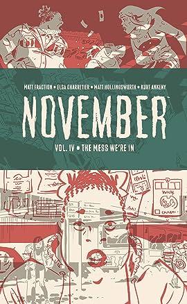 November Book Four