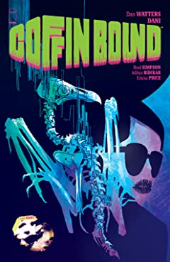 Coffin Bound #8