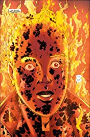 Secret Invasion: Fantastic Four #2 (of 3)