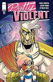 Pretty Violent #11