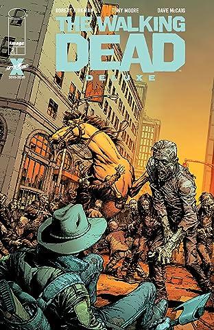 The Walking Dead Deluxe No.2