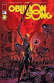 Oblivion Song By Kirkman & De Felici #29
