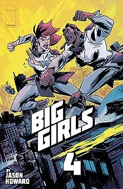 Big Girls #4