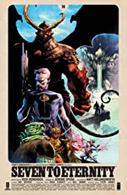 Seven To Eternity #14