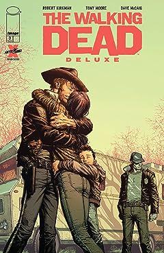 The Walking Dead Deluxe #3