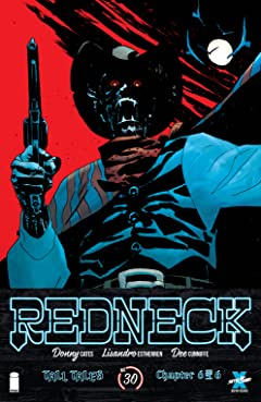 Redneck No.30