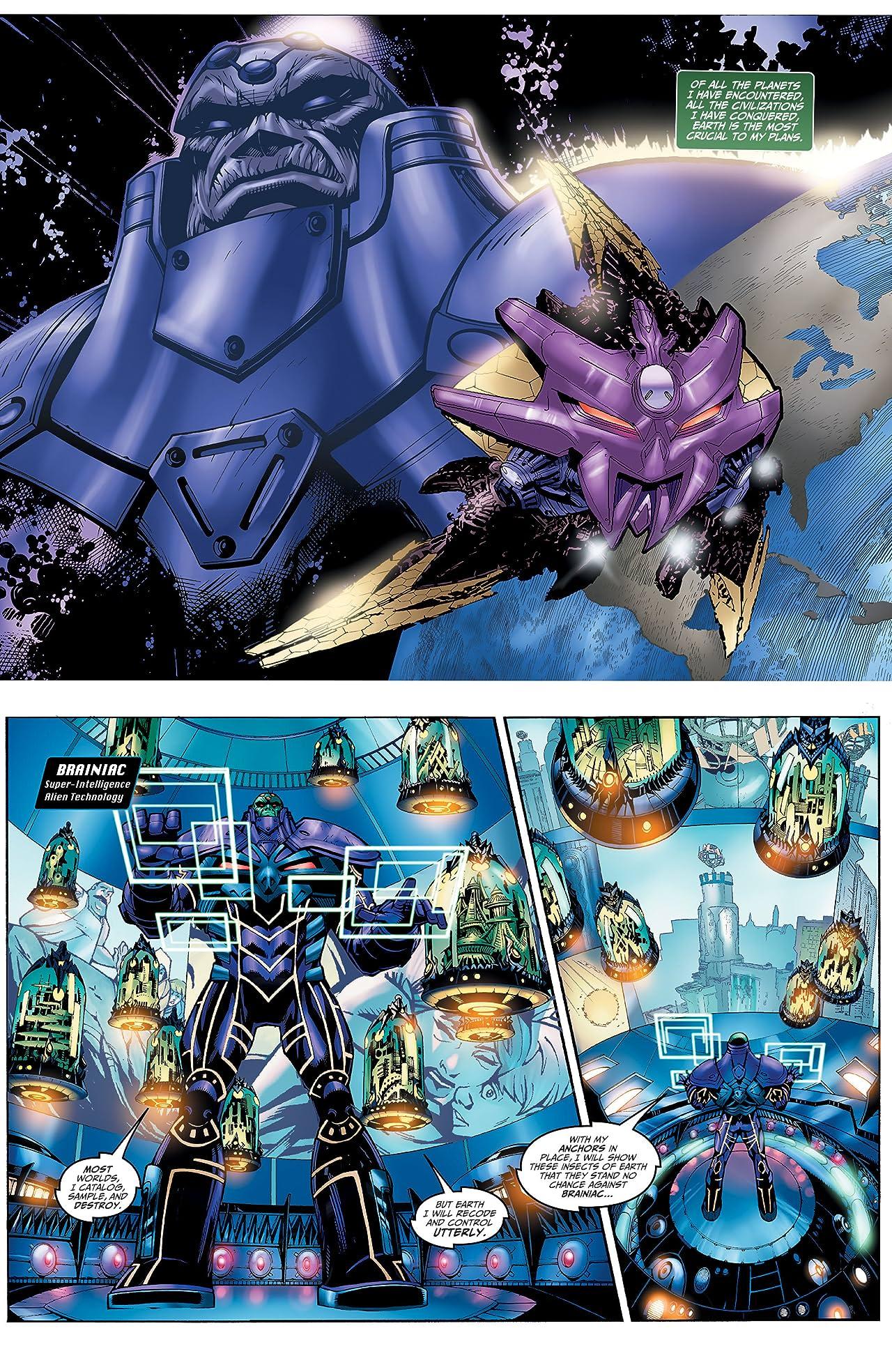 DC Universe Online Legends Vol. 1