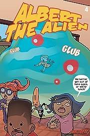 Albert the Alien #4