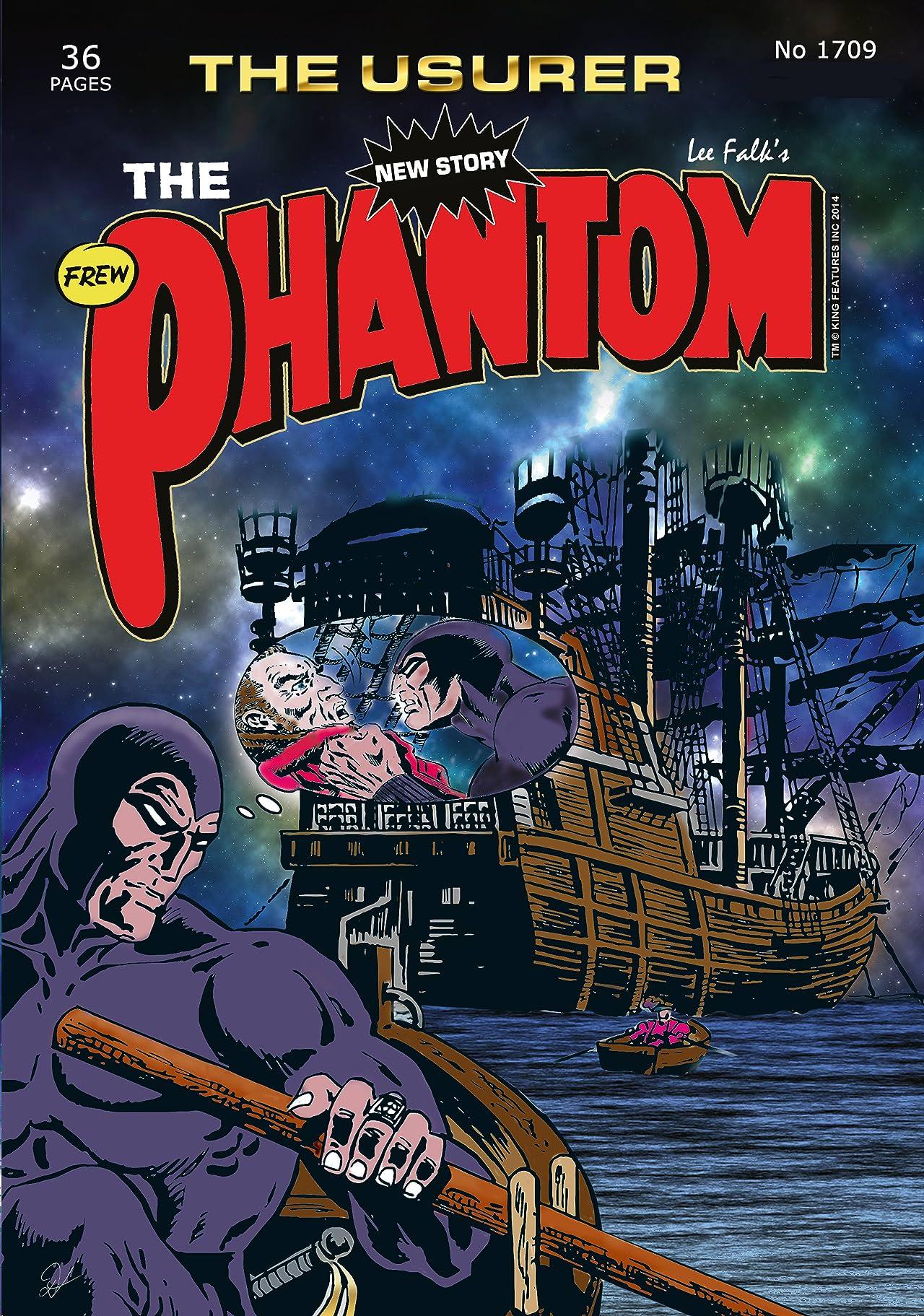 The Phantom #1709
