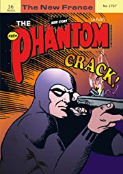 The Phantom #1707