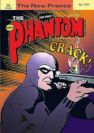 The Phantom #1707