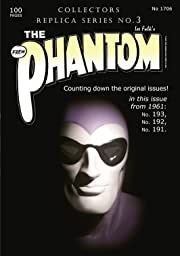 The Phantom #1706