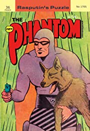 The Phantom #1705