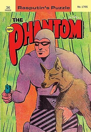 The Phantom #1705