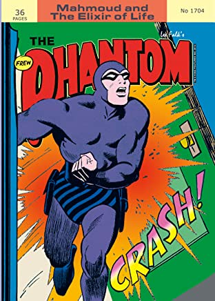 The Phantom #1704