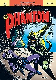 The Phantom #1702