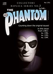 The Phantom #1701