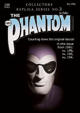The Phantom #1701