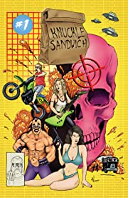 Knuckle Sandwich Comics: Issue #1