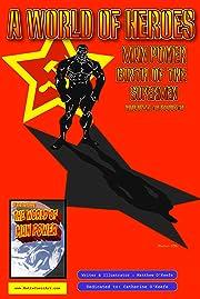 Man Power: Birth of the Supermen Volume 2 #2