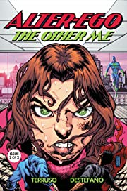 The Alter Ego Series Vol. 2: The Other Me, Issue 2