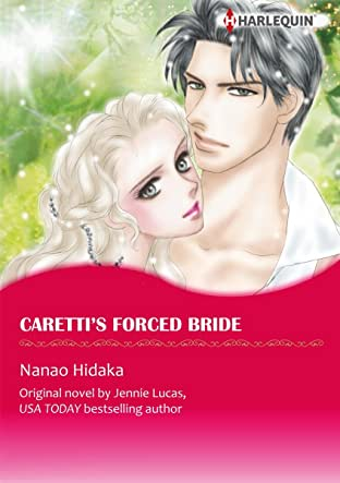 Carettis Forced Bride