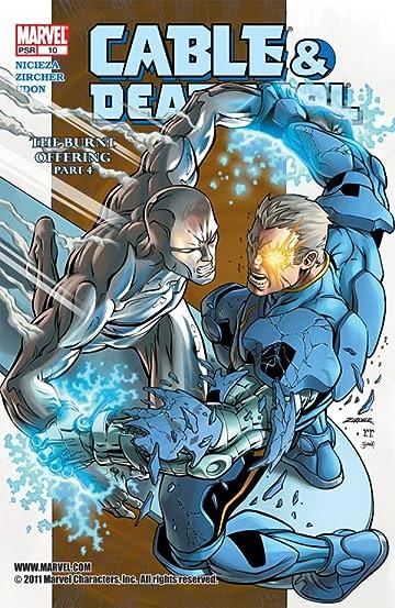 Cable & Deadpool #10