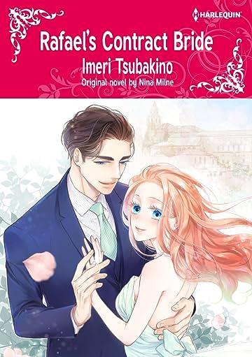 Rafael's Contract Bride
