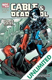 Cable & Deadpool #11