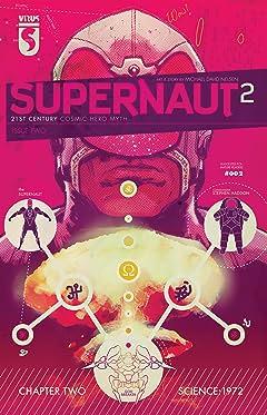 Supernaut #2
