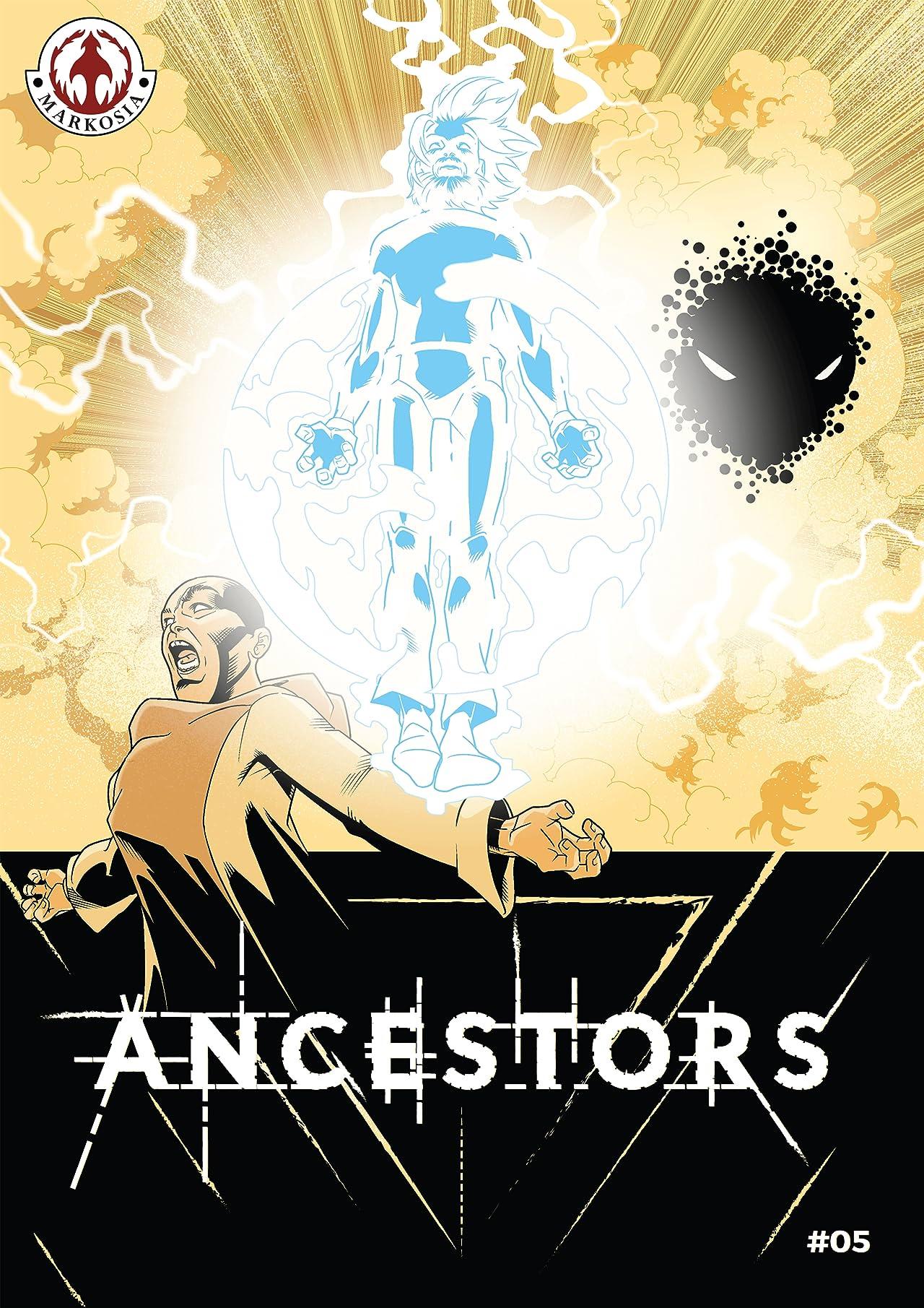 The Ancestors No.5