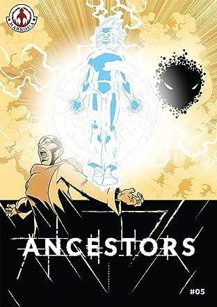 The Ancestors #5