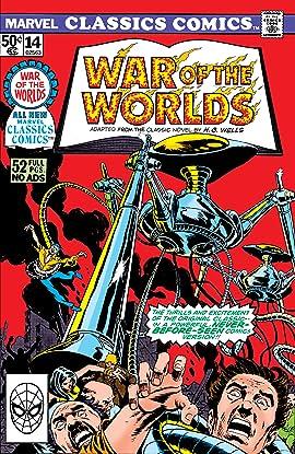 Marvel Classics Comics (1976-1978) #14