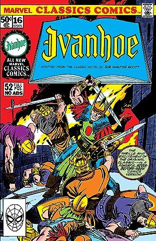 Marvel Classics Comics (1976-1978) #16