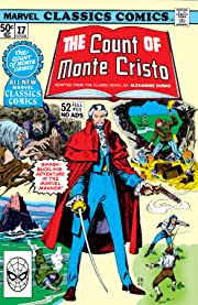 Marvel Classics Comics (1976-1978) #17