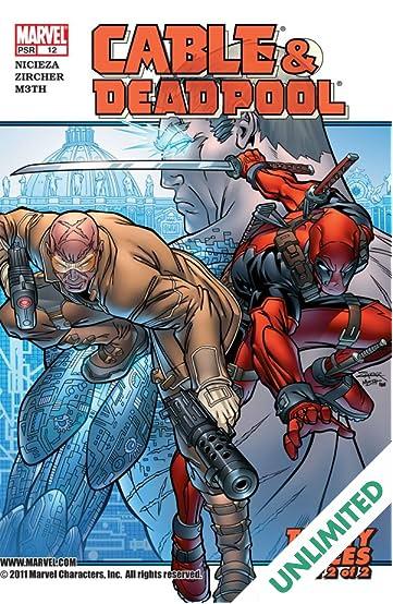Cable & Deadpool #12