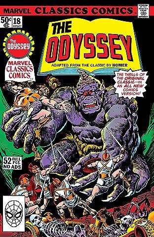 Marvel Classics Comics (1976-1978) #18