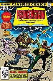 Marvel Classics Comics (1976-1978) #20