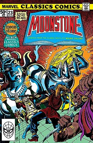 Marvel Classics Comics (1976-1978) #23