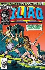 Marvel Classics Comics (1976-1978) #26