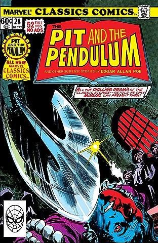 Marvel Classics Comics (1976-1978) #28