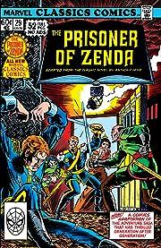 Marvel Classics Comics (1976-1978) #29
