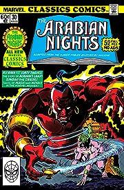 Marvel Classics Comics (1976-1978) #30