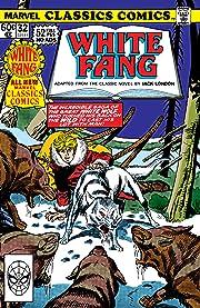 Marvel Classics Comics (1976-1978) #32