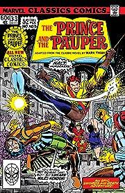 Marvel Classics Comics (1976-1978) #33