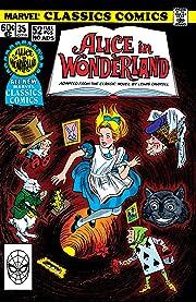 Marvel Classics Comics (1976-1978) #35