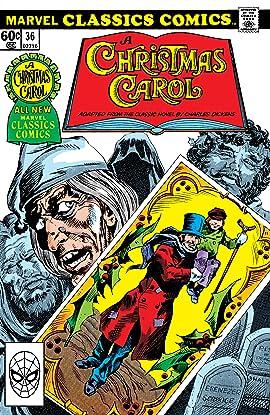 Marvel Classics Comics (1976-1978) #36