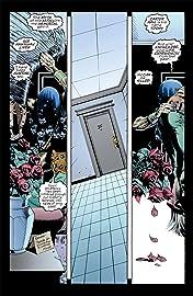 Hawkman (2002-2006) #21