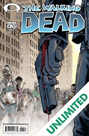 The Walking Dead #4
