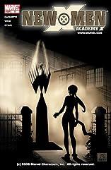 New X-Men (2004-2008) #8